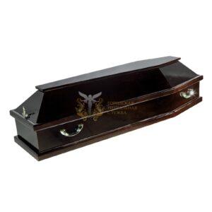 Гроб ламинат крематорий